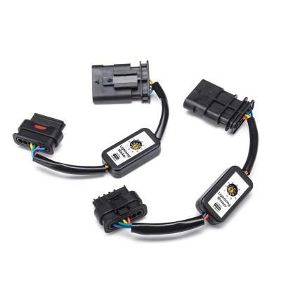 Moduły kierunkowskazów dla BMW 3 Serii LED Tylne