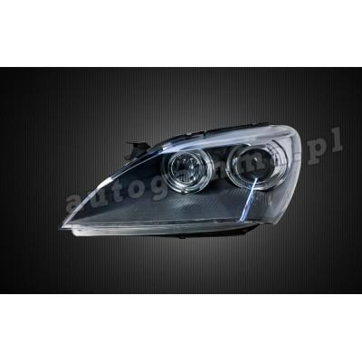 Regeneracja reflektorów - BMW 6 F06 F12 F13